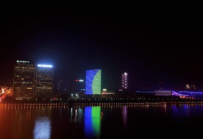 Private-Enjoyed Home-U Hotel Apartment, Guangzhou, Pandangan dari hartanah