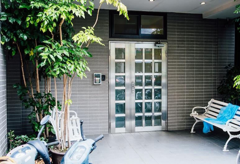 Taipei Centro Stay, Taipei, Property Grounds
