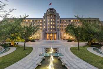 Picture of Sofitel Legend People's Grand Hotel Xian in Xi'an