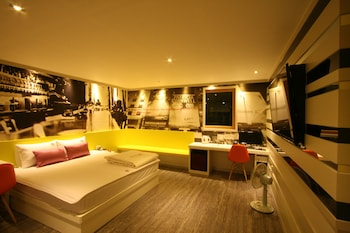 Picture of On Motel in Busan