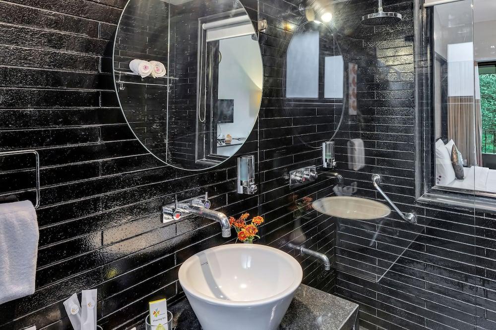 Suite familiar - Baño
