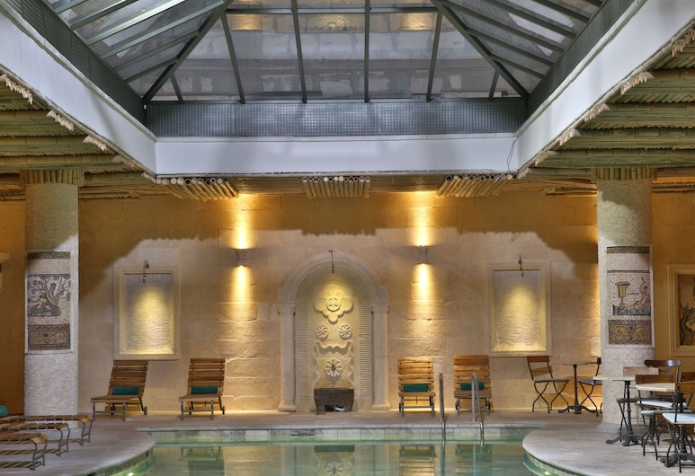 Heybe Hotel & Spa, Nevsehir, Indoor Pool