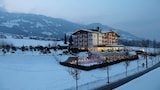 Choose This Luxury Hotel in Fuegen