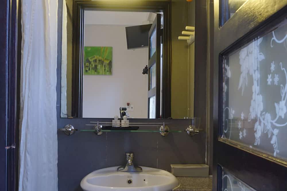 標準客房, 1 張標準雙人床, 私人浴室 - 浴室