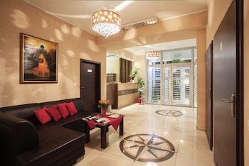 弗羅茨瓦夫絲旅酒店的圖片