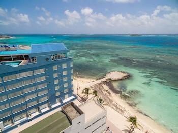 Slika: Hotel Calypso Beach ‒ San Andres