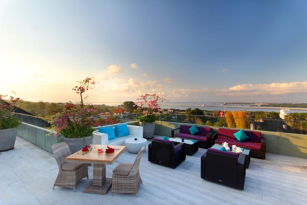 Amaroossa Suite Bali, Nusa Dua