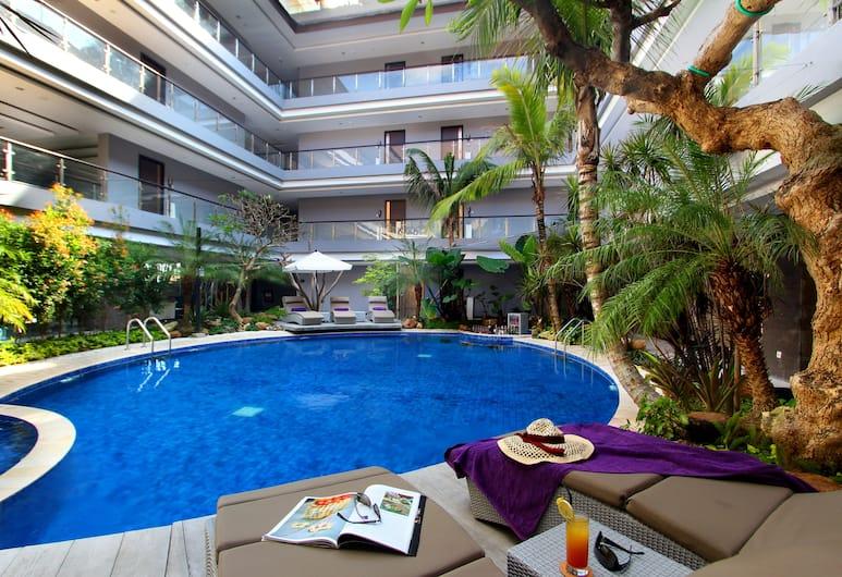 Amaroossa Suite Bali, Nusa Dua, Pool