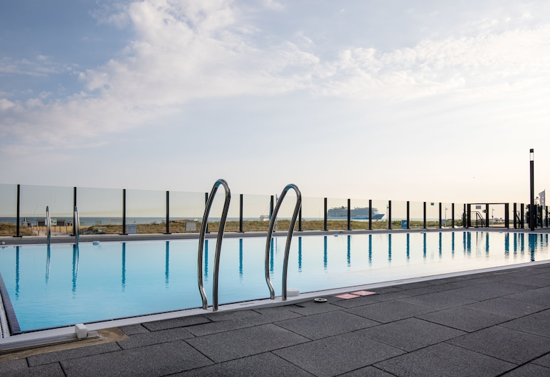 aja Warnemuende, Rostock, Outdoor Pool