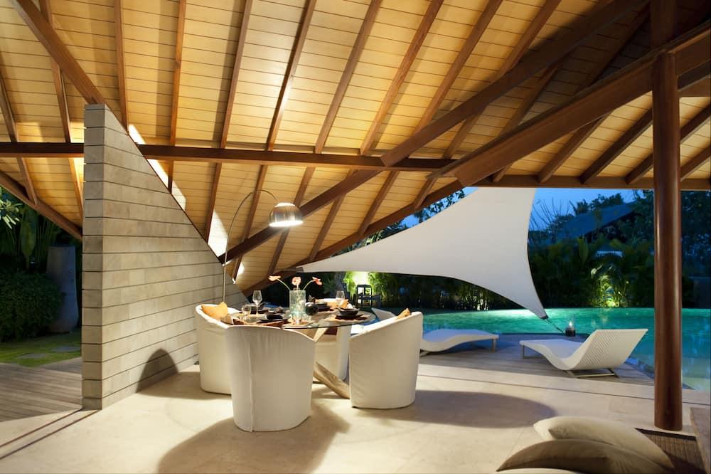 Villa, 3 Bedrooms, Private Pool - Outdoor Pool