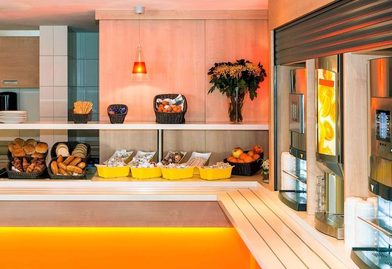 ibis budget Amsterdam Airport, Badhoevedorp, Restoran