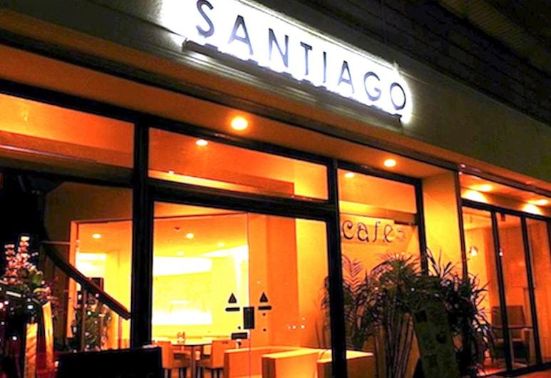 Santiago Guesthouse Kyoto, Kyoto