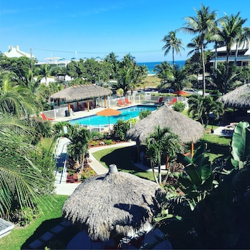 Picture of Oceans Beach Resort in Pompano Beach