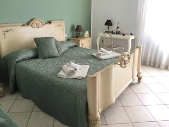 Foto Almaran Bed & Breakfast di Trapani