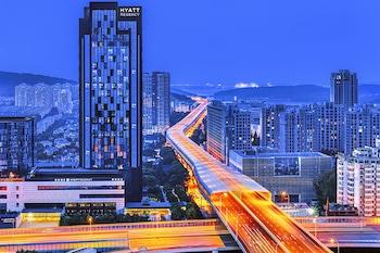 תמונה של Hyatt Regency Wuhan Optics Valley בווחאן