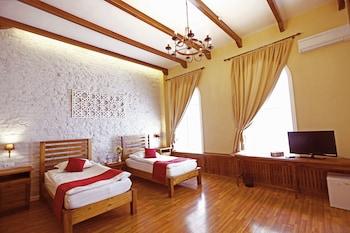 Bild vom Hotel Malika Bukhara in Bukhara