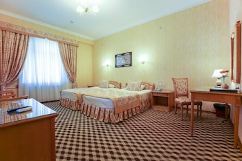 Bild vom Asia Bukhara Hotel in Bukhara