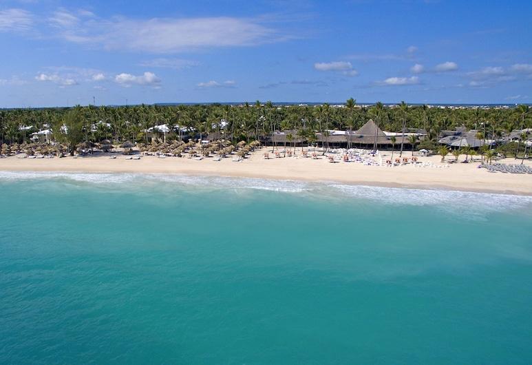 The Reserve at Paradisus Punta Cana Resort - All Inclusive, Punta Cana, Strand