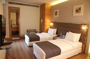 加爾各答米德爾頓酒店的圖片