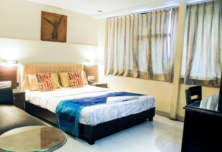 Flavours Inn Kolkata, Kolkata, Superior Room, 1 Bedroom, Smoking, Guest Room