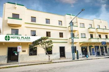 Selline näeb välja Hotel Plaza Poços de Caldas, Pocos De Caldas