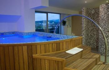 Obrázek hotelu Hotel Aurel ve městě Podgorica