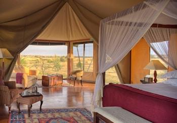 Slika: Olare Mara Kempinski Masai Mara ‒ Maasai Mara