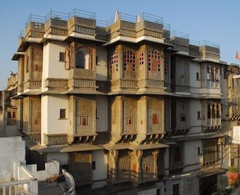 Foto Madri Haveli di Udaipur