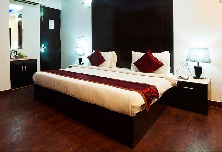 Hotel Moments, Yeni Delhi, Premium Oda, Oda