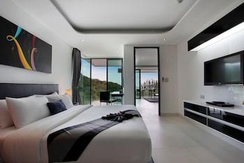 A(z) Absolute Twin Sands Resort & Spa hotel fényképe itt: Patong