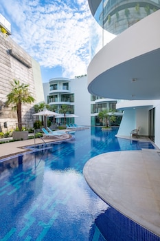 Bild vom Absolute Twin Sands Resort & Spa in Patong