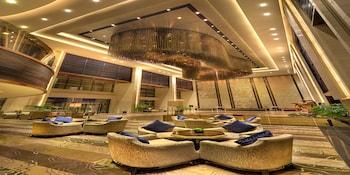 תמונה של Friends International Hotel בשנזן