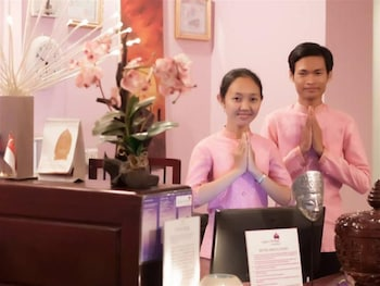 Picture of Angkor Orchid Central Hotel in Siem Reap