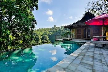 Picture of Ayung Resort Ubud in Payangan