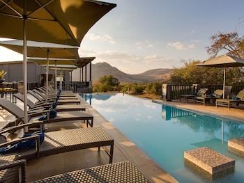 Slika: Shepherd's Tree Game Lodge ‒ Nacionalni park Pilanesberg