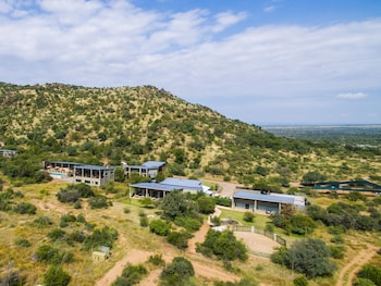 Picture of Shepherd's Tree Game Lodge in Pilanesberg National Park