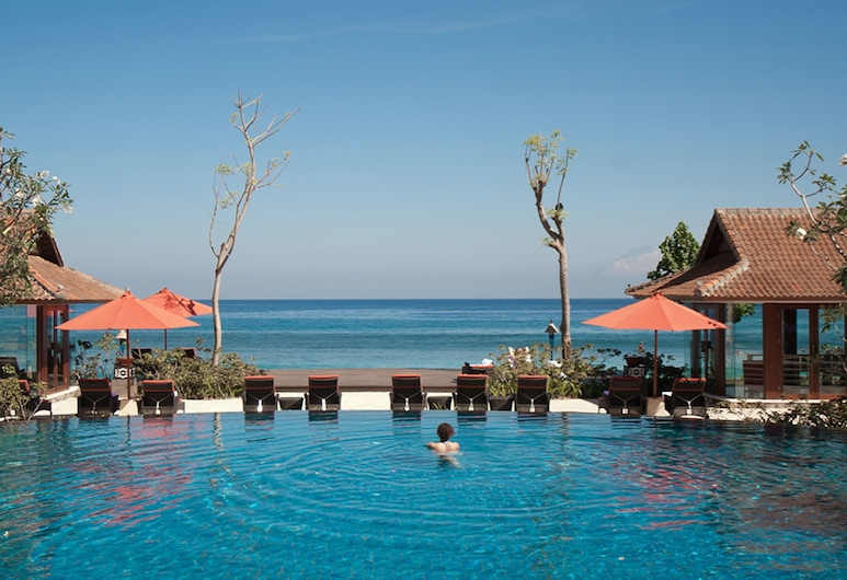 Sudamala Resort, Senggigi, Senggigi, Kolam Terbuka