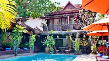 Image de Hanumanalaya Villa à Siem Reap
