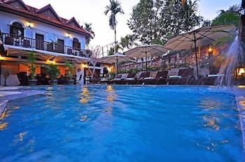 Bild vom Hanumanalaya Villa in Siem Reap