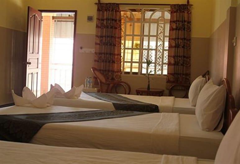 金諾拉別墅酒吧及餐廳, 金邊, 標準客房, 客房