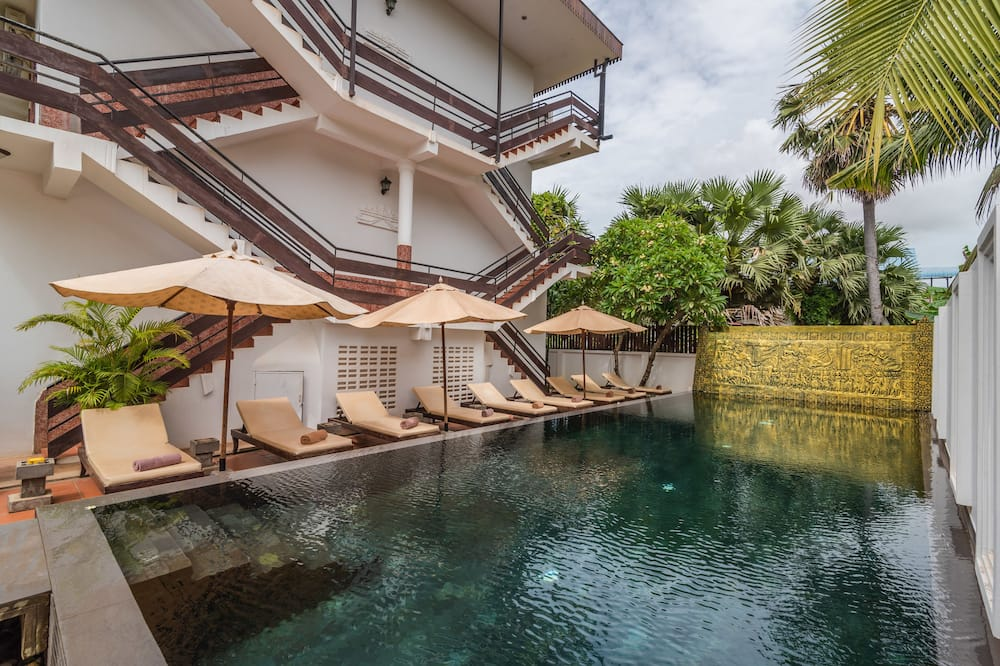 Salasara Hotel