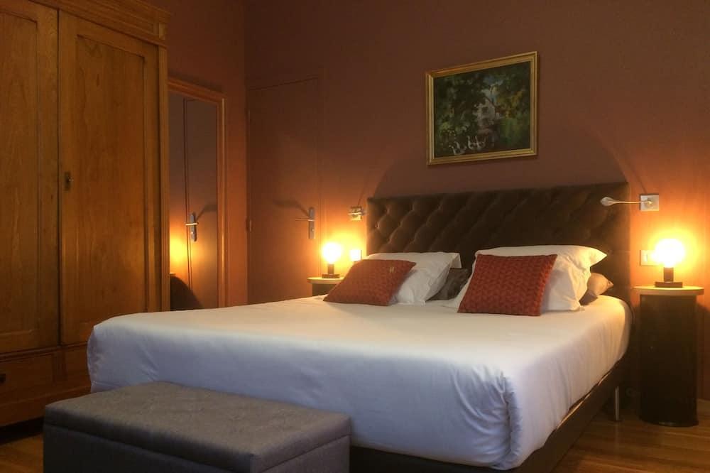 Superior Δίκλινο Δωμάτιο (Double), 1 Queen Κρεβάτι, Θέα στην Πόλη - Κύρια φωτογραφία