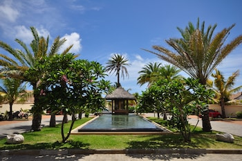 Фото Oasis Villas у місті Ґран-Бе
