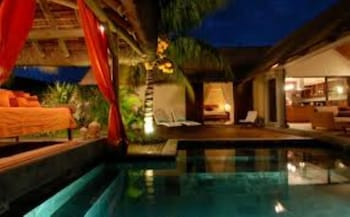 Picture of Oasis Villas in Grand-Baie