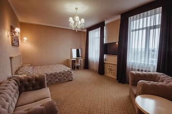 Picture of Resident Hotel in Krasnodar
