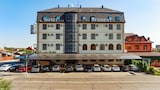Choose This Luxury Hotel in Krasnodar