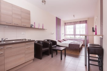Picture of K9 Residence in Budapest