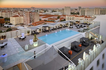 Picture of EPIC SANA Lisboa Hotel in Lisbon