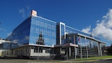 Sélectionnez cet hôtel quartier  à Kazan, Russie (réservation en ligne)