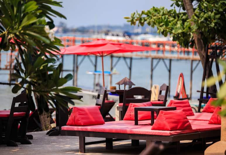 蘇梅島碼頭海濱度假酒店, 蘇梅島